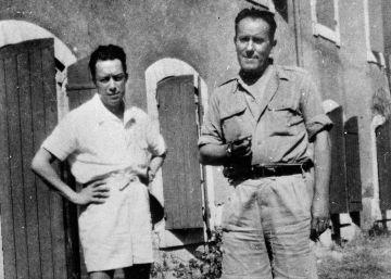 Este sábado en ?Babelia?, las cartas entre Camus y Char