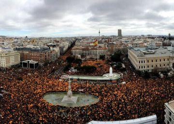 Santos Juliá: ?Vox ha convertido a Ciudadanos en un partido que compite por la extrema derecha?