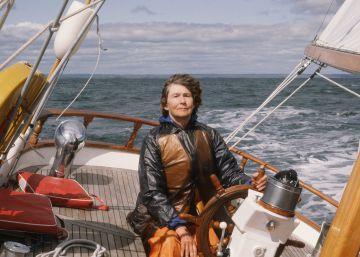 La mujer que cazaba ballenas antes que el capitán Ahab