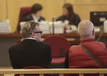 El 'caso Balenciaga' arranca en San Sebastián 12 años después