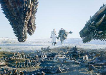 El sexo de los dragones