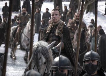 HBO rompe su récord de audiencia con el estreno de la última temporada de 'Juego de tronos'