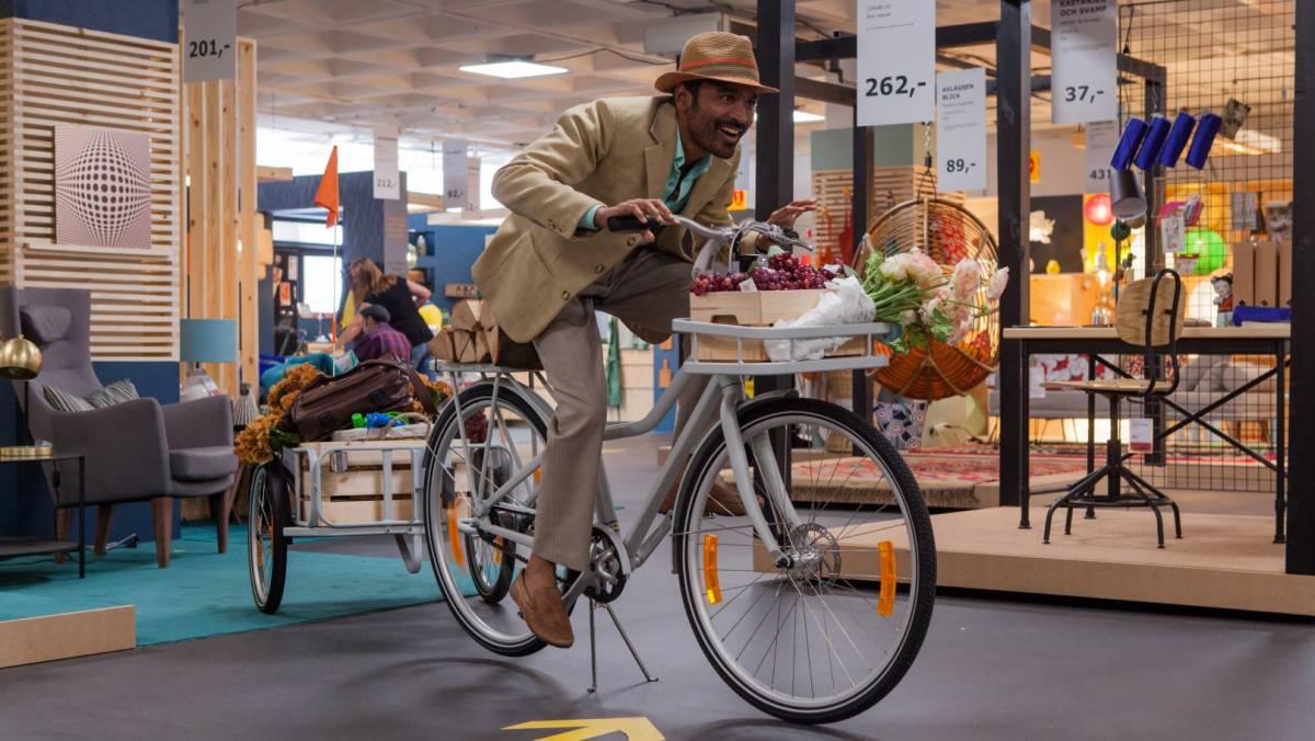 IkeaCartelera De Un India Armario París A En La El País Cine rxBCeWod
