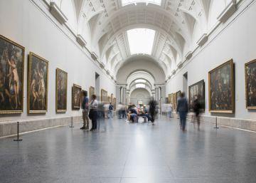 El Prado diseña un plan para evacuar los tesoros de su colección