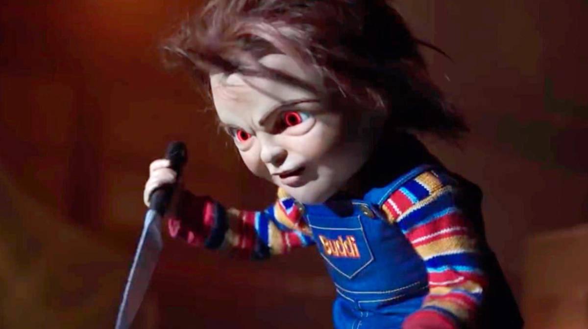 Un Chucky con múltiples prestaciones