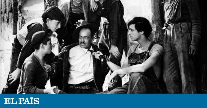 Cuando Luis Buñuel Enloqueció Con La Ciudad Y Los Perros