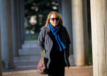 Absuelven a Marina Castaño de malversar fondos de la Fundación Cela