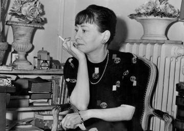 Dorothy Parker en Nueva York