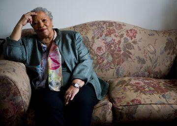 Muere Toni Morrison, la primera afroamericana que ganó el Premio Nobel de Literatura