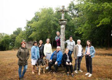 La aldea gallega a la que todos quieren volver