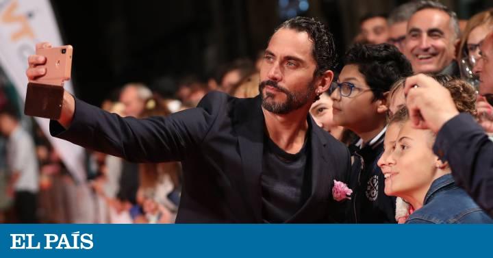 'Élite', Ana Blanco y 'La resistencia', entre los premiados en el FesTVal de Vitoria | Televisión