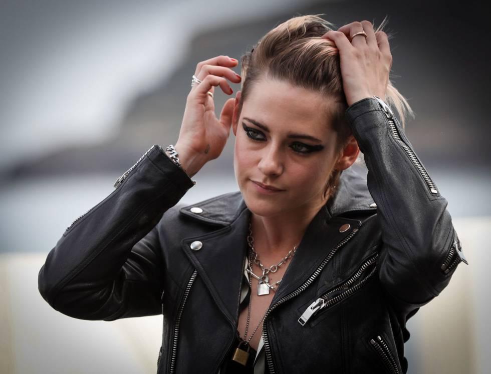 Kristen Stewart, una voz para toda una generación
