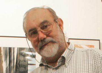 Muere el director de fotografía y realizador Carlos Suárez