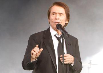 Radiolé premia a Raphael, un grande de la balada con 60 años en los escenarios