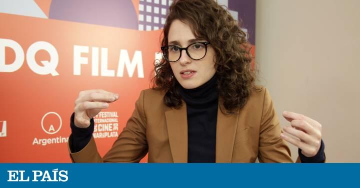 """Carol Duarte: """"Si nuestras obras son censuradas por Bolsonaro, las haremos en la calle"""""""