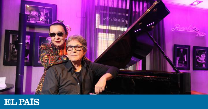 Martirio and Chano Domínguez revive the dissociated spirit of Snowball | Culture