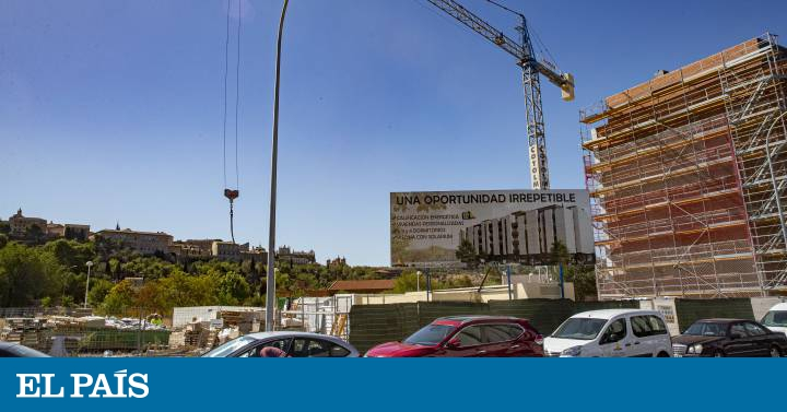"""La Academia de San Fernando denuncia la """"expoliación"""" del Toledo visigodo - EL PAIS"""
