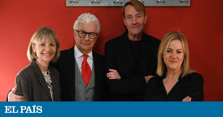 Supergroup of British writers against Brexit   Culture