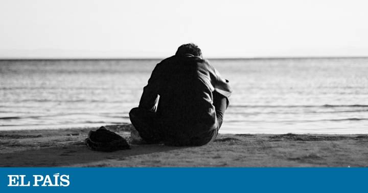 'Sirena', dos miradas sobre la muerte en los Andes - EL PAIS