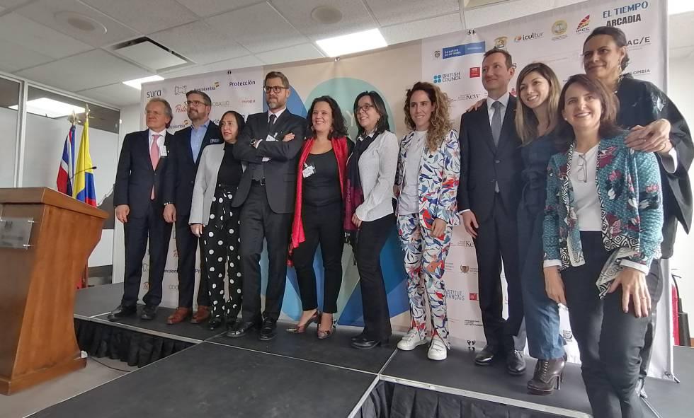 El Hay Festival de Cartagena cumple 15 años pensando el mundo desde el Caribe