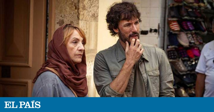 Cooperators | TV | THE COUNTRY