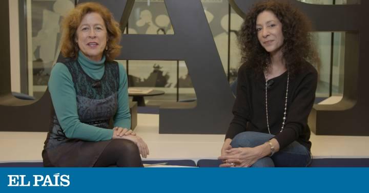 What is Leila Guerriero reading? | Babelia