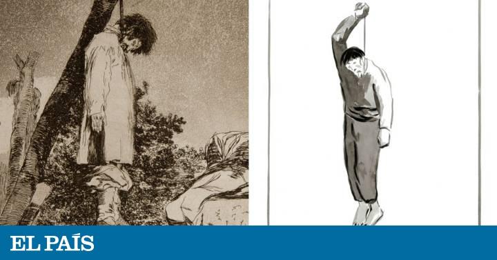 Columna | Pliegos de cordel en el Prado