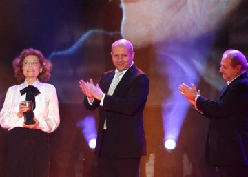 Julia y Emilio Gutiérrez Caba recibirán el Premio Feroz de Honor 2020