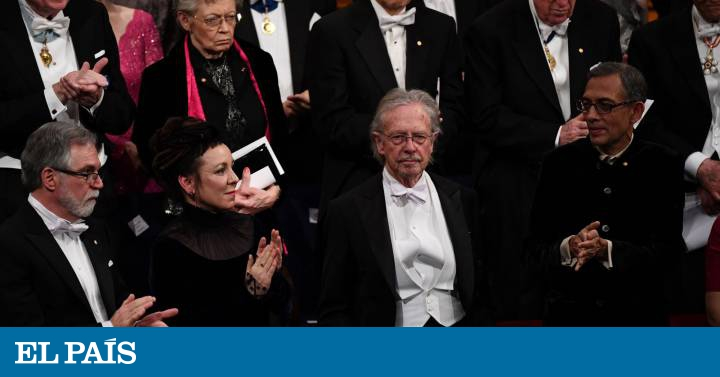 The Nobel they sat away from the king | Culture