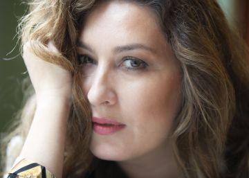 Estrella Morente: ?Mi vida es una copla?
