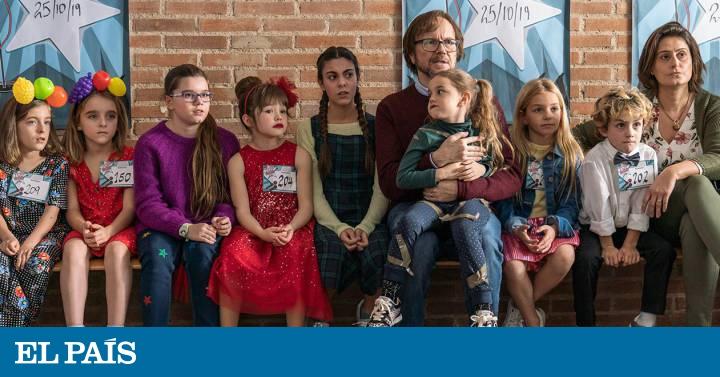 El cine español no alcanza los 100 millones de euros por primera vez en seis años