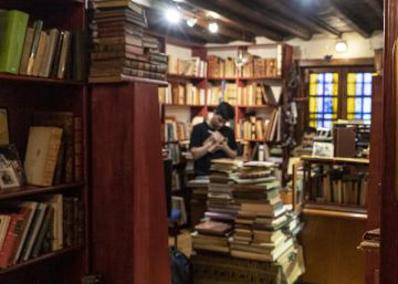 Librerías con cita previa en Ciudad de México: en busca del tesoro oculto