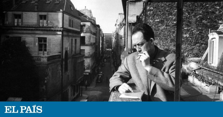 Tras los últimos pasos de Albert Camus