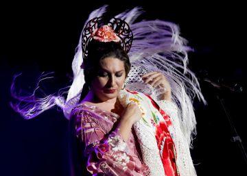 Estrella Morente: ?Yo solo votaría a García Lorca?