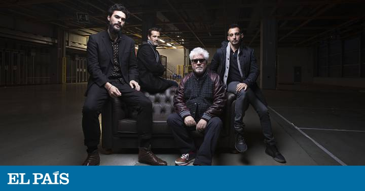 """El camino hacia los Goya 2020: """"Si todo el mundo hace series, ¿quién rodará las películas del año que viene?"""""""