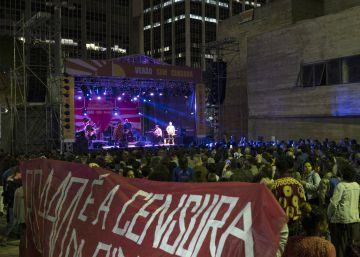 São Paulo planta cara con un festival a la censura cultural de Bolsonaro