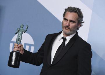 SAG Awards 2020: consulta la lista de ganadores