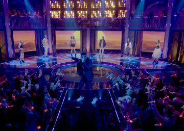 ?¡A cantar!? será el primer ?talent show? de Netflix en España