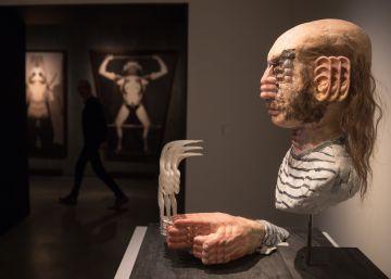 El arte contemporáneo frota la bola de cristal