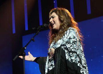 Estrella Morente canta por sorpresa un alegato a favor de la tauromaquia en la gala 6 de ?OT?