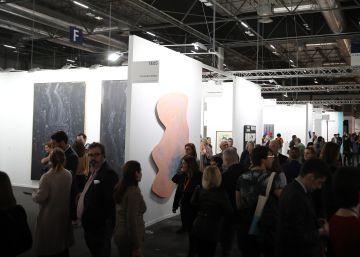 Arco, un supermercado del arte para los museos y comisarios