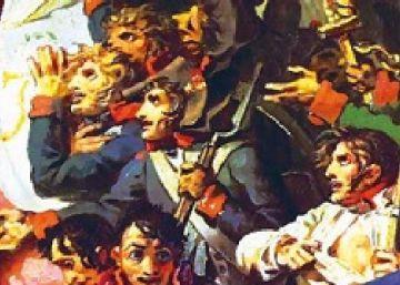 Animales y bestias humanas durante la Revolución Francesa