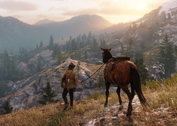 ?Red Dead Redemption 2?