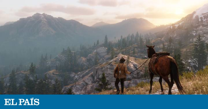 'Red Dead Redemption 2'