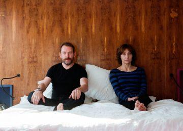 Cambiar de fase: el cine inédito de Joanna Hogg