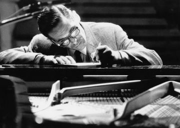 La ?playlist? de Fernando Trueba: el piano de Bill Evans