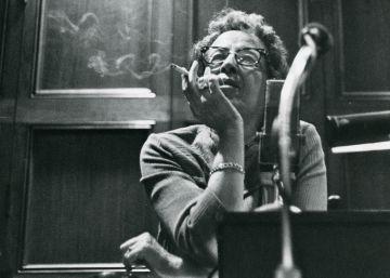 Hannah Arendt sigue pensando