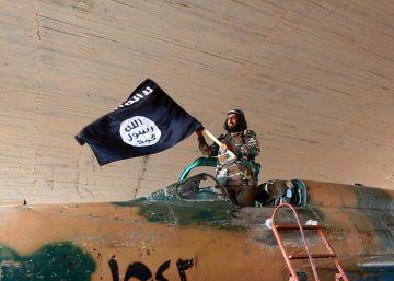 La violencia del ISIS