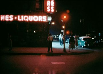 El ?blues? fotográfico de Gordon Parks