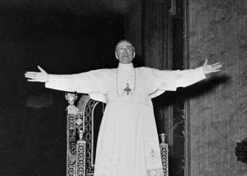 ¿El Papa de Hitler?